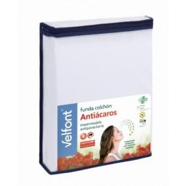 FUNDA COLCHÓN ANTIÁCAROS